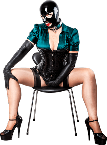 Miss BondageDiva